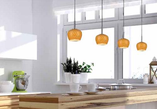 k chenleuchten unterbaulampen. Black Bedroom Furniture Sets. Home Design Ideas