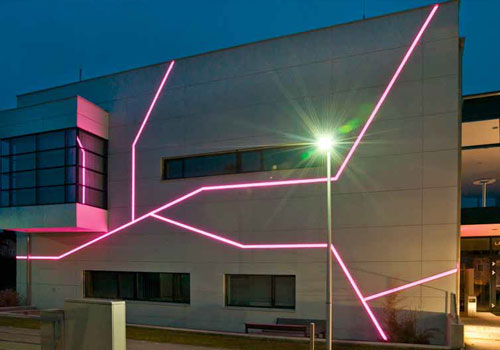Moderne Au Enbeleuchtung moderne aussenleuchten moderne gartenbeleuchtung 33 designer au enleuchten moderne au