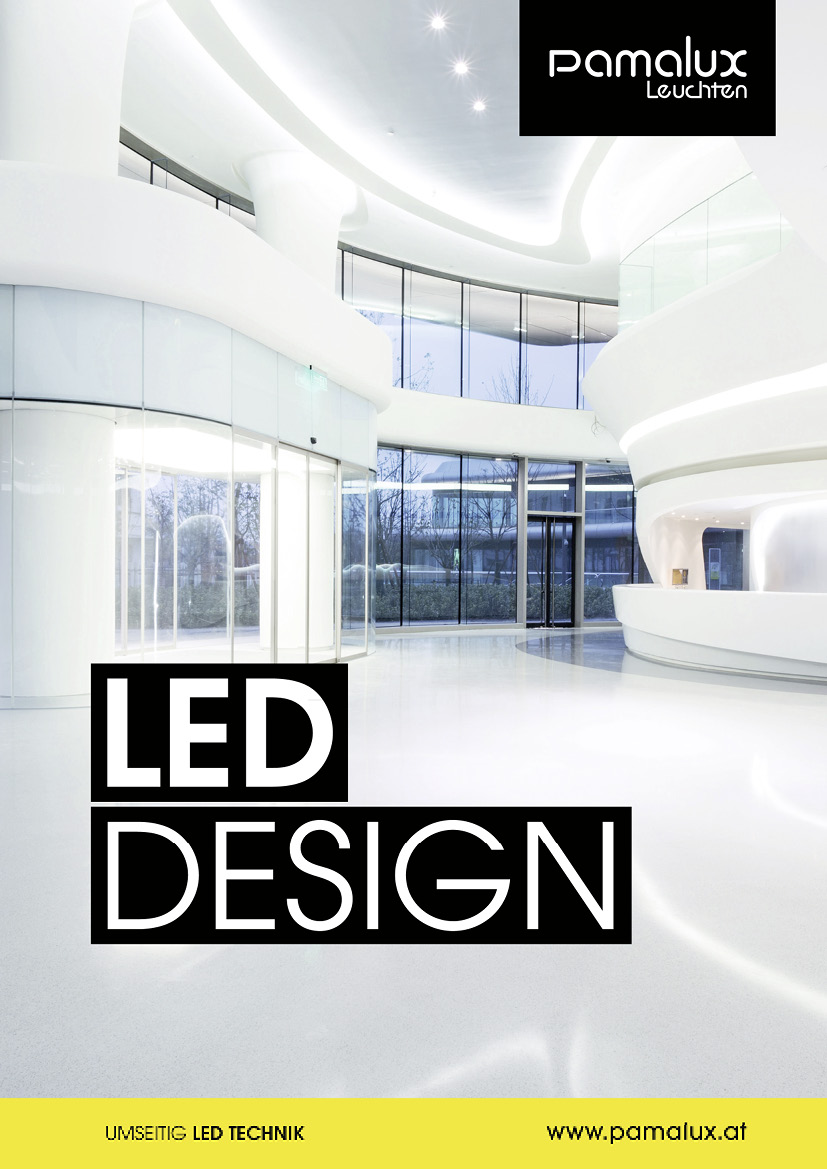 LED-Design von Pamalux