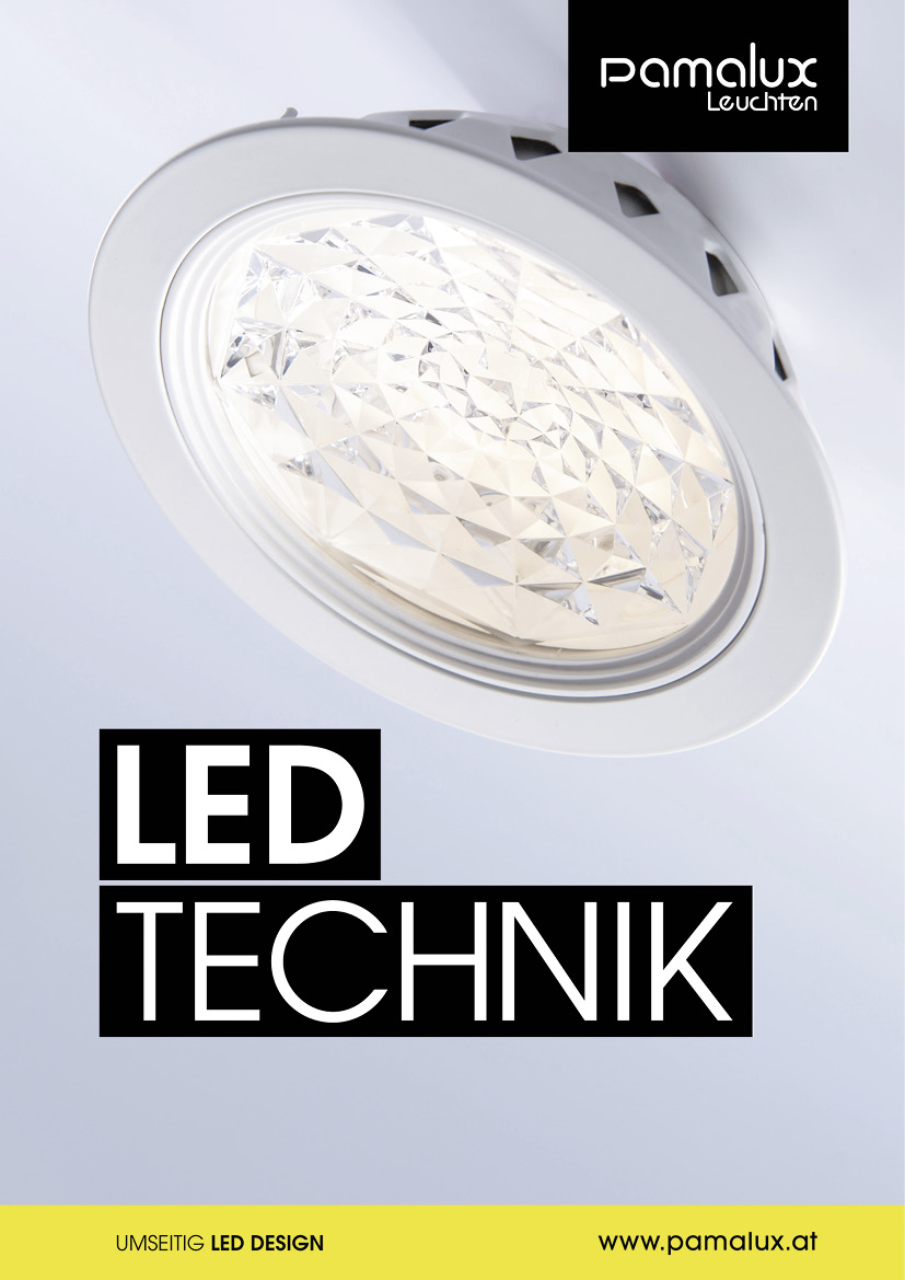 LED-Technik von Pamalux